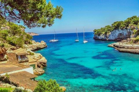 Balearen – die Balearischen Inseln