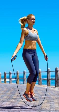 Fitness- und Trainingsgeräte