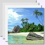 weiter zu - Bilder der schönsten Seychellen-Inseln