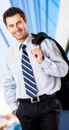 Herrenbekleidung - Herrenmode