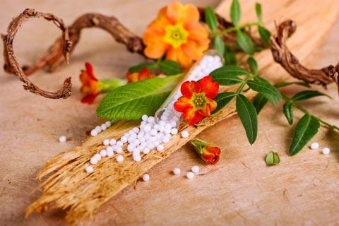 Homöopathie-Mittel, Potenzen, Anwendungsgebiete und Wirkung