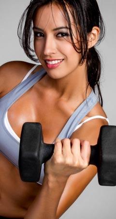 Kraftgeräte für mehr Kraft und Muskelaufbau