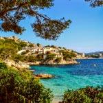 weiter zu - Insel Mallorca