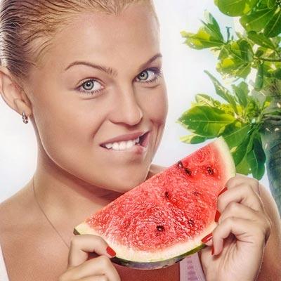 10 gesunde Melonen-Rezepte zum Abnehmen