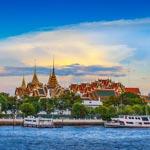 weiter zu - Reiseländer und Reiseziele in Asien