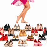 weiter zu - Schuhe