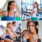 zur Übersicht - Fitnessgeräte