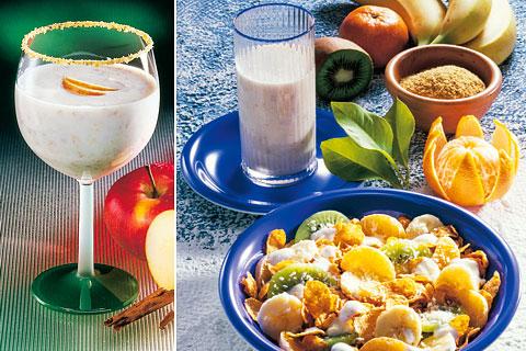 Detox-Diät - Detox-Kur mit Rezepten für 7 Tage und Anleitung