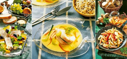 Herbst Rezepte - Herbstküche