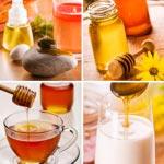 weiter zur Übersicht - Honig