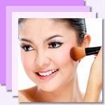 weiter zur Übersicht - Make-up Tipps und Ideen