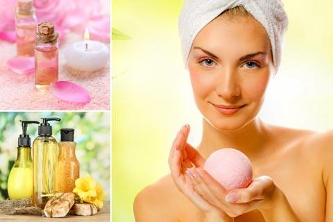 Naturkosmetik selber machen - Rezepte für DIY-Kosmetik