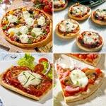 weiter zur Übersicht - Pizza Rezepte