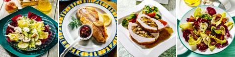 Saisonküche Winter Rezepte