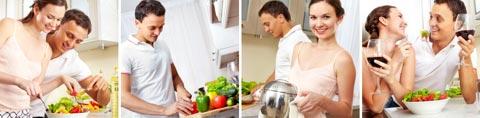 Saisonküche