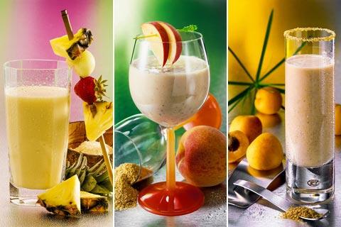 Gesunde Smoothies selber machen – Leckere Smoothie-Rezepte