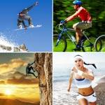 weiter zur Übersicht - Beliebte Sportarten