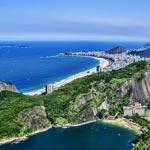 weiter zu - Reiseländer und Reiseziele in Südamerika