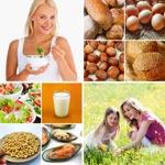 zur Übersicht - Vitamin B