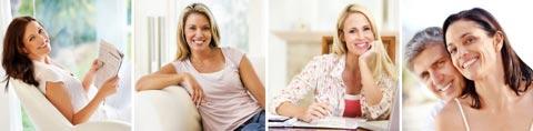 Wechseljahre, Klimakterium, Menopause