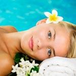 weiter zu - Wellness Anwendungen zur Entspannung
