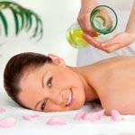 weiter zu - Massagen für Gesundheit und Wohlbefinden