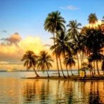 weiter zu - Relaxen auf den Karibischen Inseln