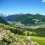weiter zu - Wellness im Pustertal in Südtirol genießen