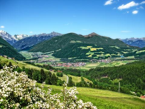 Wellness im Pustertal in Südtirol genießen