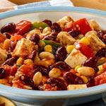 weiter zu - Chili sin Carne