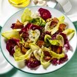 weiter zu Winter Rezepte - Fitness-Salat mit Senfdressing
