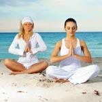 weiter zu - was ist Meditation?