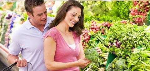 Was ist Folsäure bzw. Vitamin B9