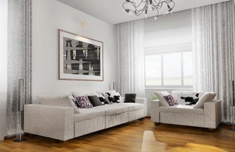 Wohnzimmer einrichten | Einrichtungsideen für Wohnzimmer