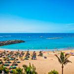 weiter zu - Urlaub in Playa de las Americas