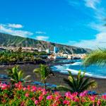 weiter zu - Urlaub in Puerto de la Cruz