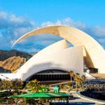weiter zu - Urlaub in Santa Cruz de Tenerife