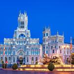 weiter zu - Madrid – Sehenswürdigkeiten in Madrid