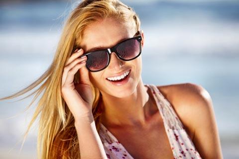 Sonnenbrillen – Accessoires für Sonnentage