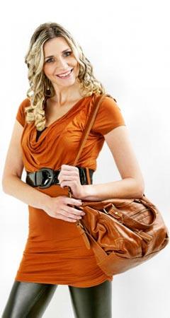 Taschen – heißbegehrte Accessoires