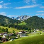 zur Übersicht - Reiseziele für Urlaub im Salzburger Land