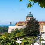 weiter zu - Reiseziele für Urlaub in Niederösterreich