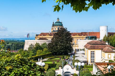 Reiseziele für Urlaub in Niederösterreich