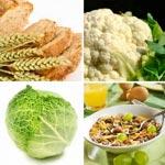 weiter zu -Vitamin B1 in Nahrungsmittel