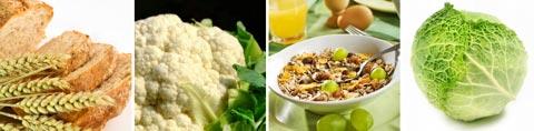 Vitamin B1 Nahrungsmittel und Vorkommen