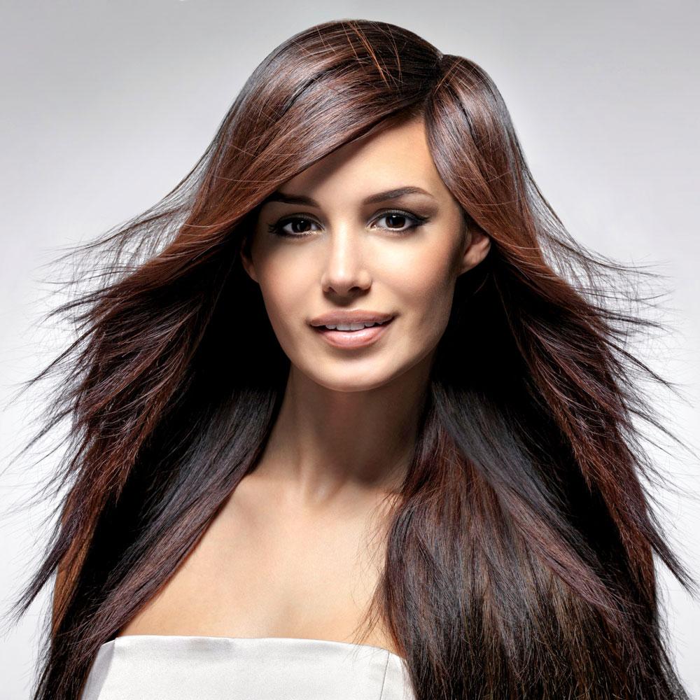 Lange Dünne Haare Frisuren