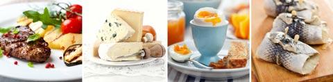 Nahrungsmittel mit Vitamin B12