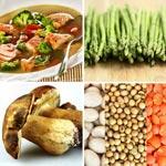 weiter zu - Vitamin B3 in Lebensmitteln