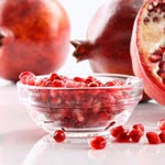weiter zu - Die Wirkung von Granatapfel