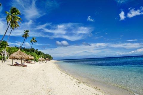 Reiseziele für Urlaub auf den Philippinen